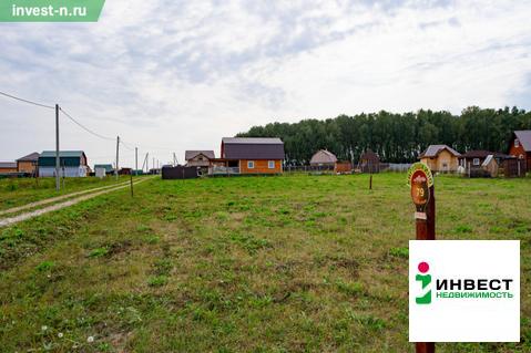Продажа участка, Симоново, Заокский район, Ул. Родниковая - Фото 3