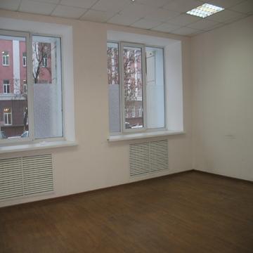 Офисный блок 118 кв.м. в центре с отдельным входом - Фото 4