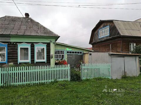 Продажа дома, Анжеро-Судженск, Ул. Дорожная