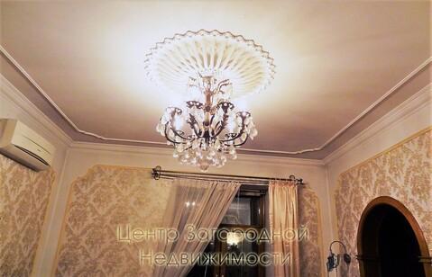 Продам 6-к квартиру, Москва г, Сеченовский переулок 8с3 - Фото 2