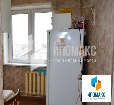 Продается 3-ая квартира в п.Киевский - Фото 2
