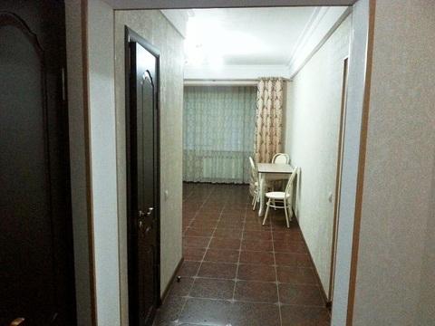 Апартамент на Гамидова д.49, кор.1 - Фото 3