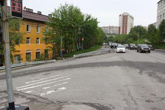 Продажа псн, Мурманск, Ул. Папанина - Фото 2