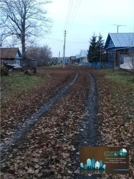 Участок д. Прибой ул. Набережная 21а - Фото 3