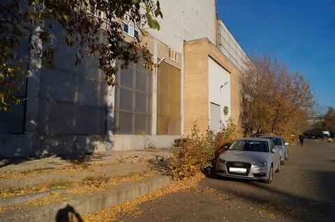 Продажа склада, м. Сходненская, Ул. Свободы - Фото 4