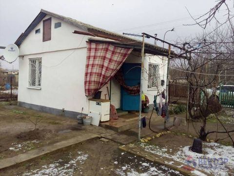 Дача, город Цюрупинск - Фото 1