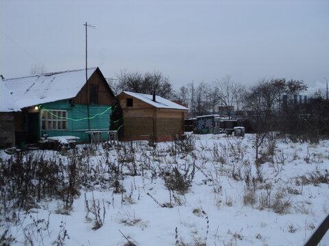 Участок 12 соток с домом в г.Железнодорожный - Фото 2