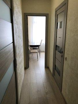 Сдается 1 комнатная квартира по ул. Молодых строителей, 1-А - Фото 5