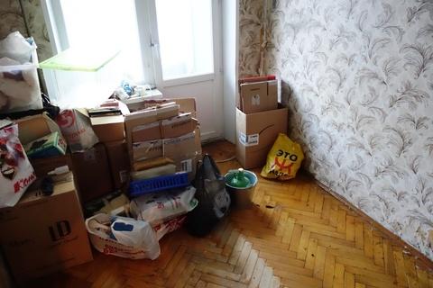 Продаю 2-х ком. кв-ру м. Преображенская пл, ул. Халтуринская д.12 к1 - Фото 4
