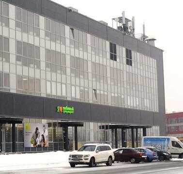 Офис в аренду 79.5 м2, Мытищи - Фото 1