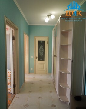 Сдаётся 1-комнатная квартира в центре г. Дмитров, ул. Московская, д. 8 - Фото 3