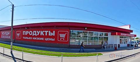 Объявление №58678327: Продажа помещения. Бийск, ул. М. Горького, д. 132,