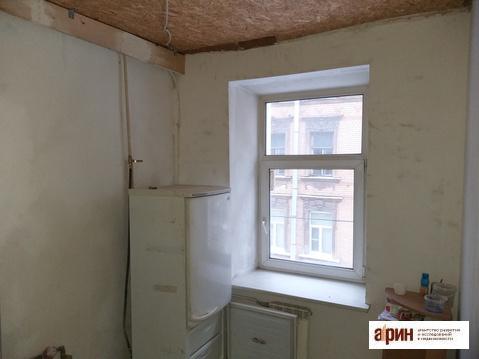 Продажа квартиры, м. Чкаловская, Ул. Ропшинская - Фото 3