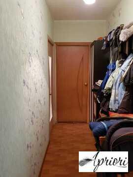 Продается 3 комнатная квартира г. Щелково ул. Комсомольская д.10. - Фото 4