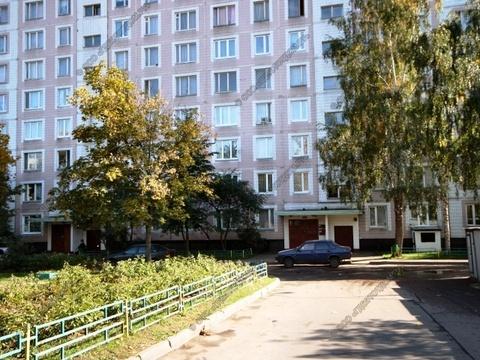 Продажа квартиры, м. Строгино, Ул. Маршала Катукова - Фото 1