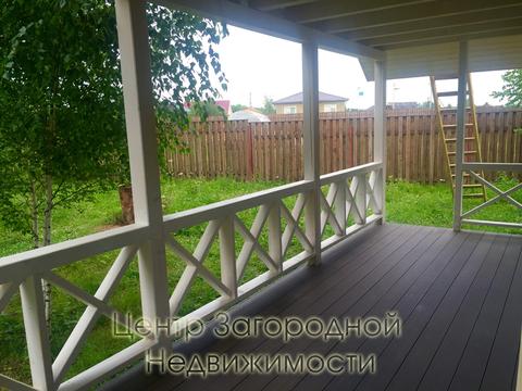 Дом, Симферопольское ш, Варшавское ш, 100 км от МКАД, Кошкино д. . - Фото 4