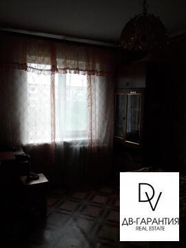 Продам 4-к квартиру, Комсомольск-на-Амуре город, улица Гагарина 19к2 - Фото 2