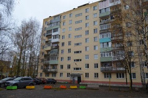Двухкомнатная квартира ул. Кооперативная - Фото 1