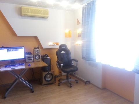 1-комнатная квартира ул. Корнеева, д. 34 - Фото 3