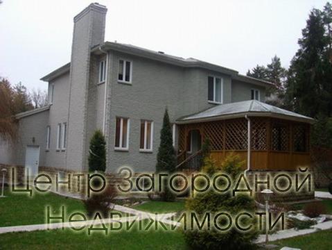 Дом, Рублево-Успенское ш, 23 км от МКАД, Таганьково, Коттеджный . - Фото 2