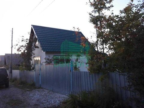 Продажа дома, Тюмень, Радуга - Фото 1
