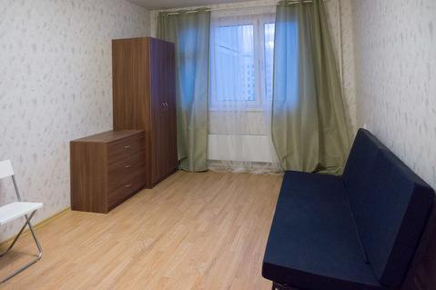 Комната в Люберцах - Фото 1