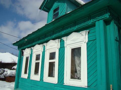 Дом с участком ПМЖ , д. Коргашино Мытищинский р-н, ул. Центральная 8 - Фото 1