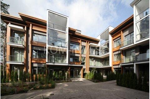 3-комнатная квартира с террасой на крыше в Асари - Фото 1