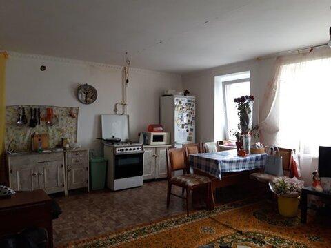 Продаётся 4-х комнатная квартира в спальном районе, частично с мебелью - Фото 4