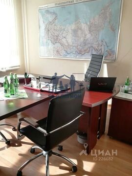 Аренда офиса, Королев, Октябрьский б-р. - Фото 2