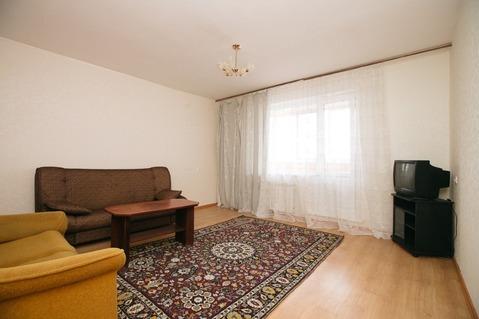 3-комнатная квартира Юшкова, 36 а - Фото 2