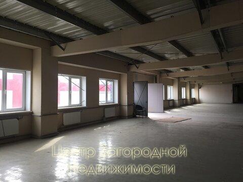 Складские помещения, Щелковское ш, 17 км от МКАД, Щелково, класс A. . - Фото 4