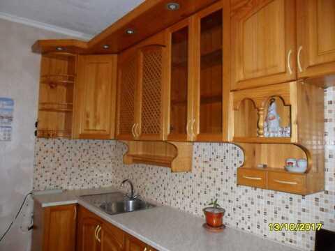 Сдам 1-к квартиру в Зеленодольске, пр-т Строителей 5 - Фото 1