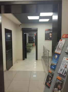 Аренда офиса, Иркутск, Ул. Байкальская - Фото 4