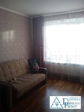 Продается большая шикарная двухкомнатная квартира в городе Дзержинский - Фото 1
