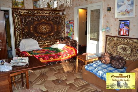 Cдам 1 комнатную квартиру в п.Строитель д.27 - Фото 2