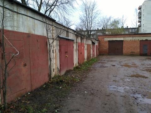 Гараж, Тосно, ул. Боярова д. 27 - Фото 1