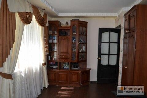 3-комнатная квартира с отдельным входом в Волоколамске - Фото 4