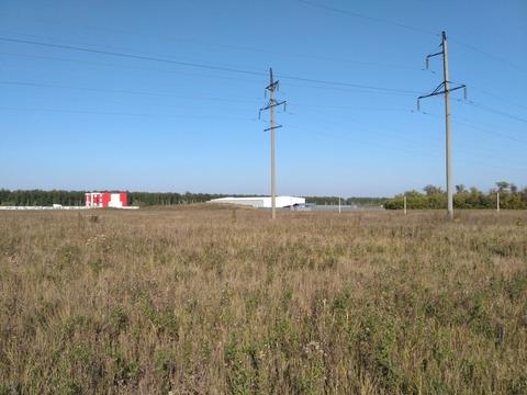 Продажа земельного участка, Липецк, Липецк - Фото 1