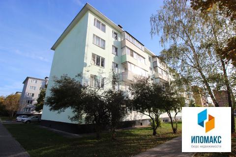 Продается 3-комнатная квартира в д. Яковлевское - Фото 1