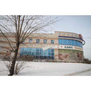 Торговая площадь на 1 этаже - Фото 3