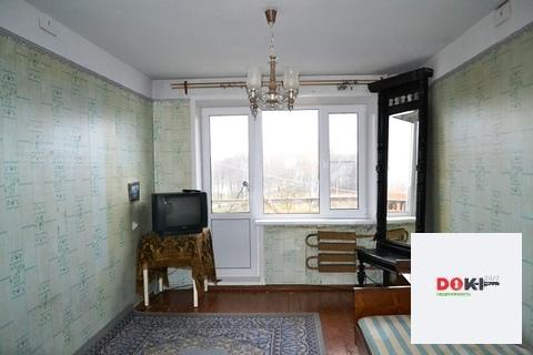 Продажа однокомнатной квартиры в городе Егорьевск 3 микрорайон - Фото 1