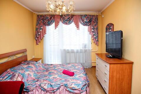 3-комнатная квартира рядом с областной больницей - Фото 1