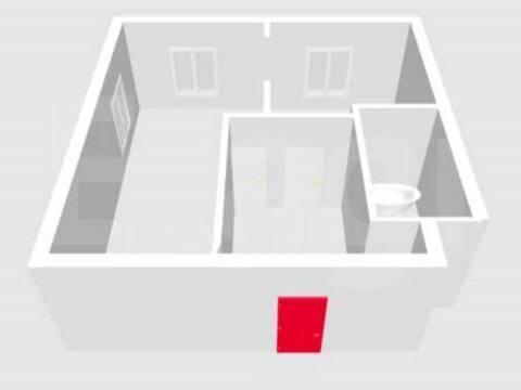 Продажа однокомнатной квартиры на проспекте Октября, 6 в Стерлитамаке, Купить квартиру в Стерлитамаке по недорогой цене, ID объекта - 320177895 - Фото 1