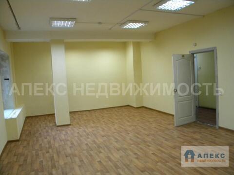 Аренда офиса 127 м2 м. Достоевская в бизнес-центре класса С в Тверской - Фото 1