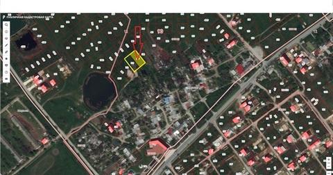 Участок 7 соток (ИЖС) с. Мирное, Симферопольский район - Фото 2