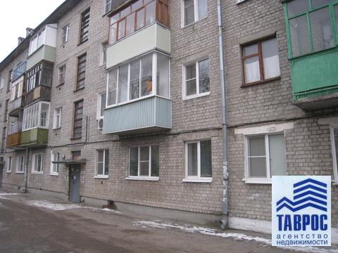 Продам 2-комнатную квартиру в Центре, ул.Чапаева - Фото 2