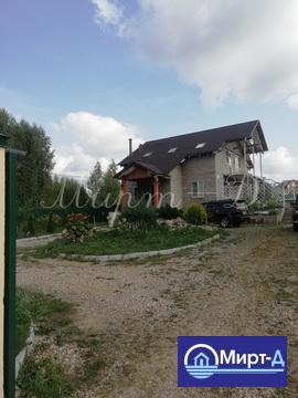 Дом 220 м2 на участке 15 сот - Фото 2