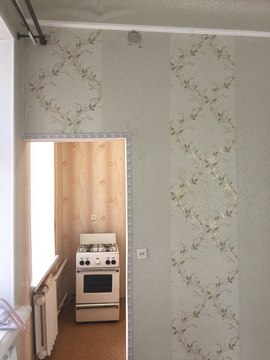 Продажа 1-комнатной квартиры, 25.6 м2, г Киров, Московская, д. 2 - Фото 3