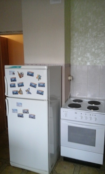 Новопеределкино, ул. Шолохова, дом 6, 2-х комнатная квартира - Фото 2